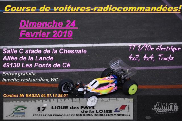 Course indoor tt 1:10 AMRT les Ponts de Cé 24 Février 2019 99e98110