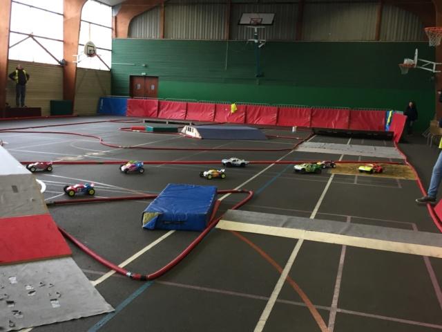 Course indoor  1/10 AMRT les Ponts de Cé 49, 28 Octobre 2018 9edc6510