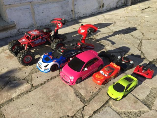Voitures rc jouets enfants  Acbcd310