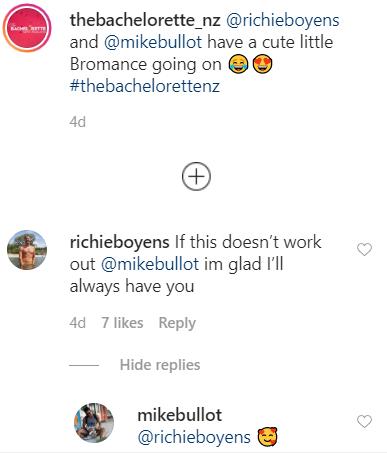 Richie Boyens - Bachelorette NZ - Season 1 - *Sleuthing Spoilers* - Page 2 2020-013