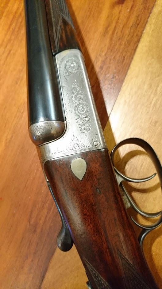 Et si on parlait fissure des bois d'une arme ? A_alla11