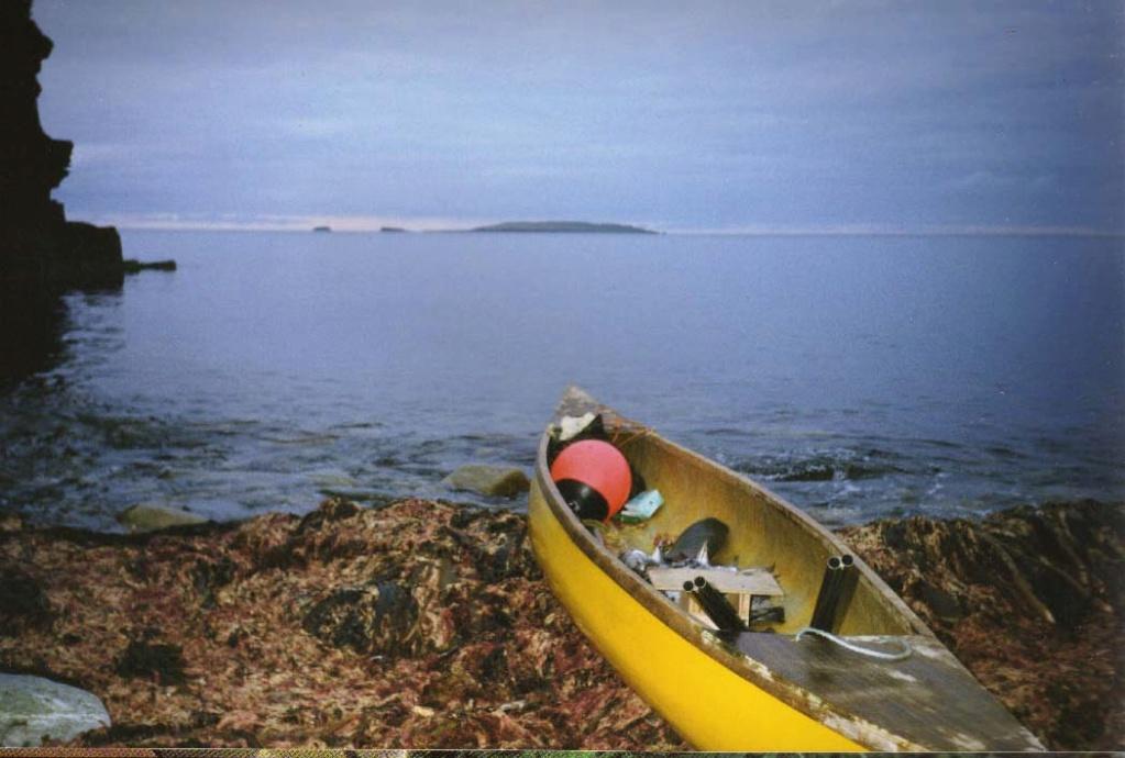 chasse en kayak domaine fluvial ou DPM Canoe_10