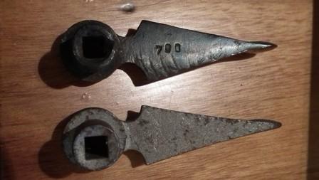 clé d'ouverture drilling 96K Merkel Dscf2012