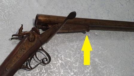 Qu est ce comme fusil Lefauc11