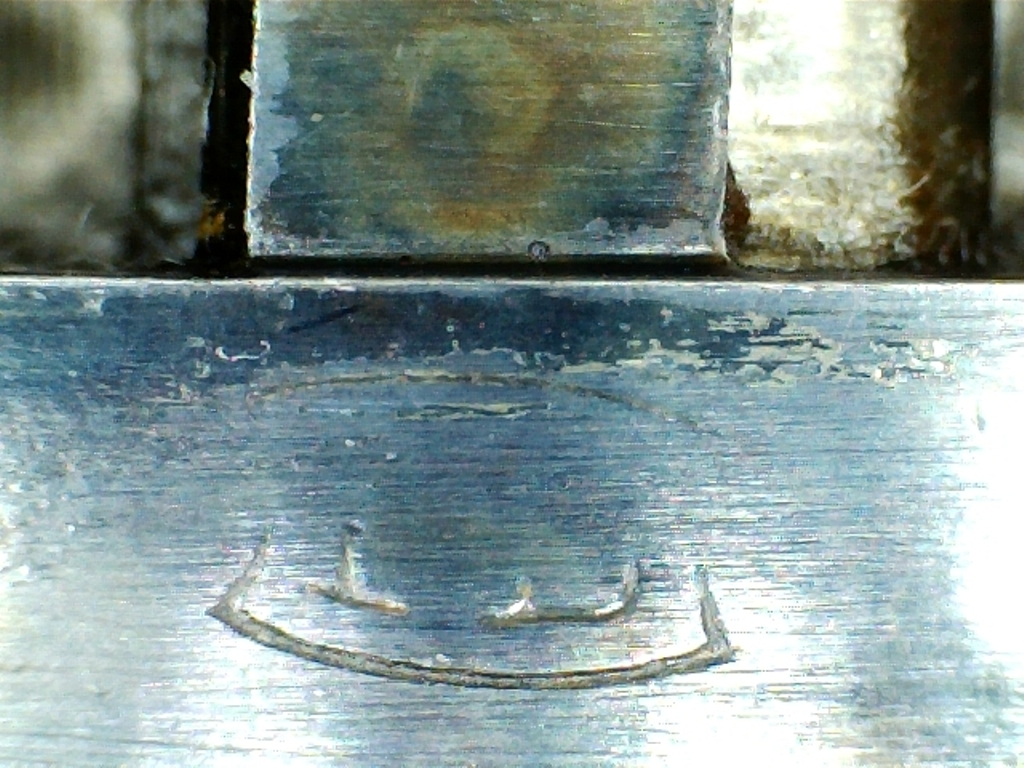 identification fusil français 16/65 Pb210