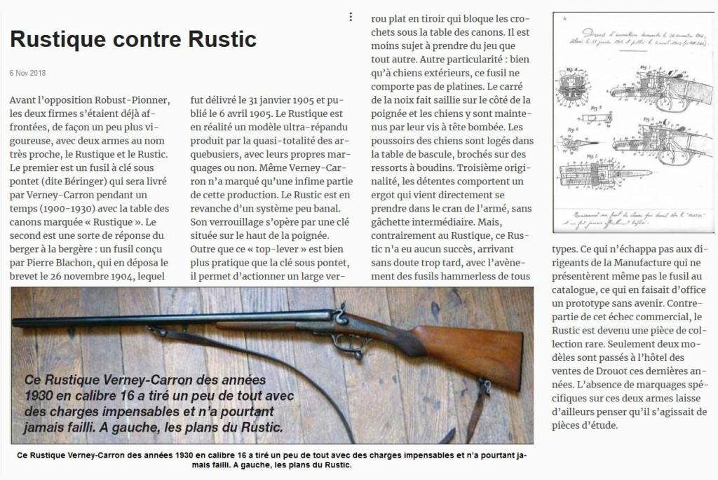 Identification fusil de chasse Rustiq10