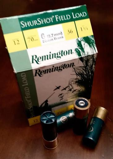 remington Shursh10