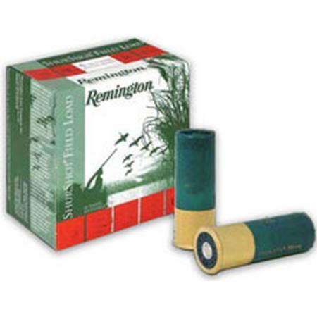 remington Shursh11
