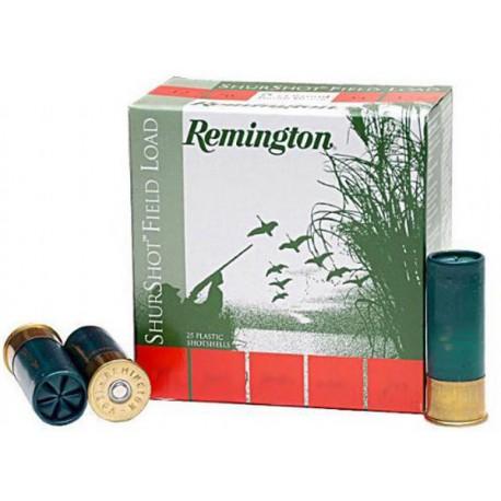 remington Shursh12