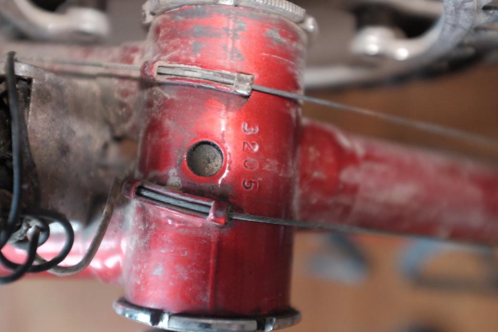 Cyclo-camping Artisan Inconnu 3699e310