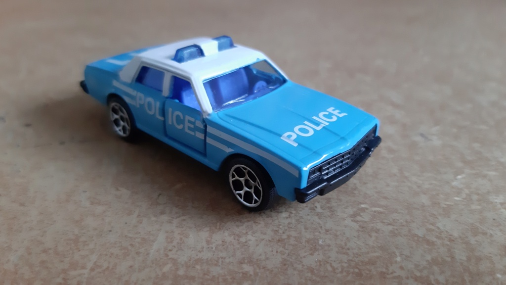 N°240 Chevrolet Impala  20210811