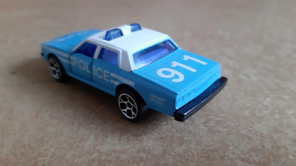 N°240 Chevrolet Impala  20210813