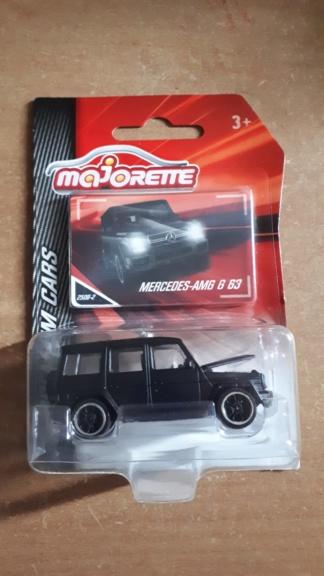 N°250B MERCEDES AMG G 63 Merced10