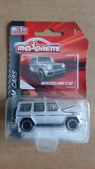 N°250B MERCEDES AMG G 63 Merced11