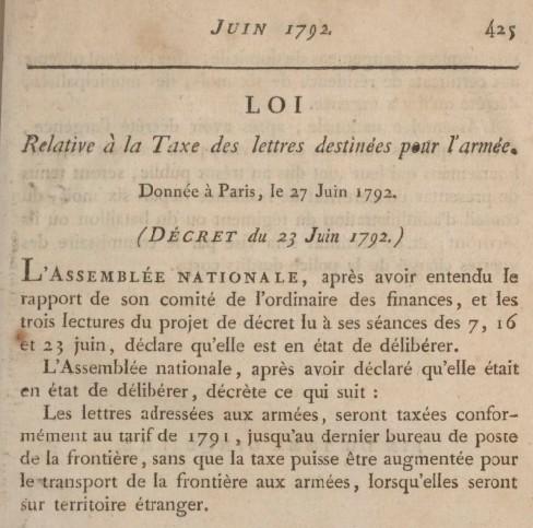 lettre de 1814 - Verceil italie 179211