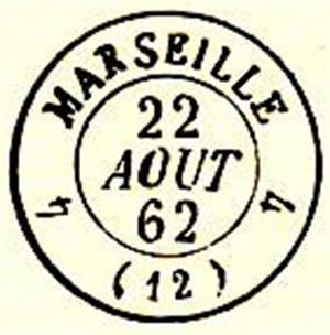 Cachet type 17 et type 15 ? Mars10