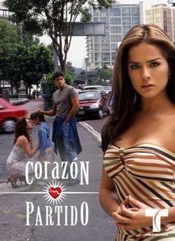 Μετράμε λογότυπα με καρδούλες.  Corazo11