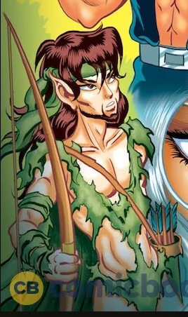 1-4 - Elfquest fashion disasters - Page 3 Badbow10