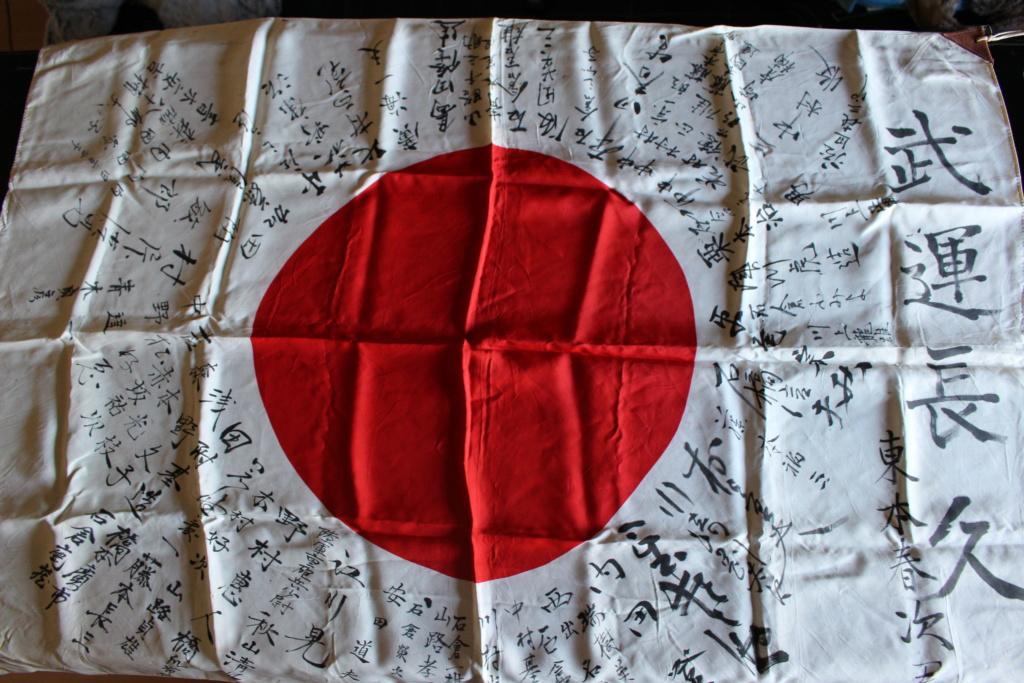Drapeau japonais Img_2511