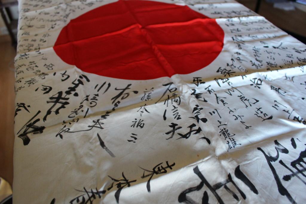 Drapeau japonais Img_2512