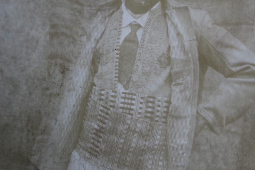 Identification uniforme spahis photo Img_2613