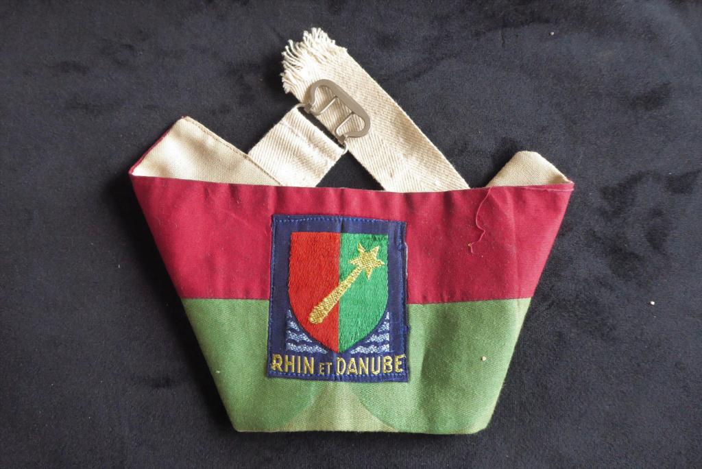 Brassard Rhin Danube S-l16010