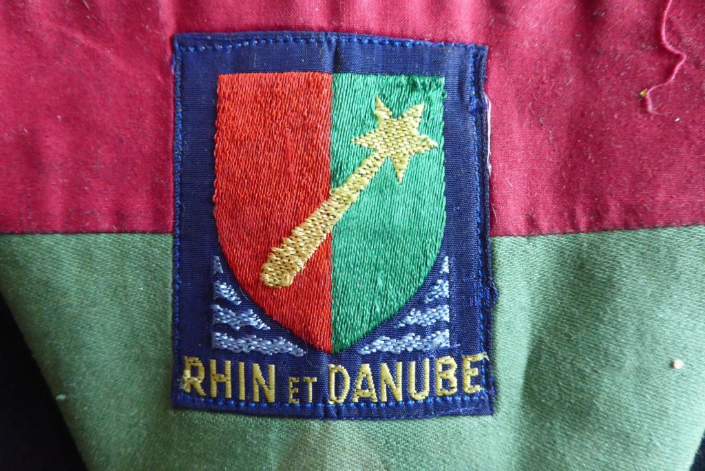 Brassard Rhin Danube S-l16011