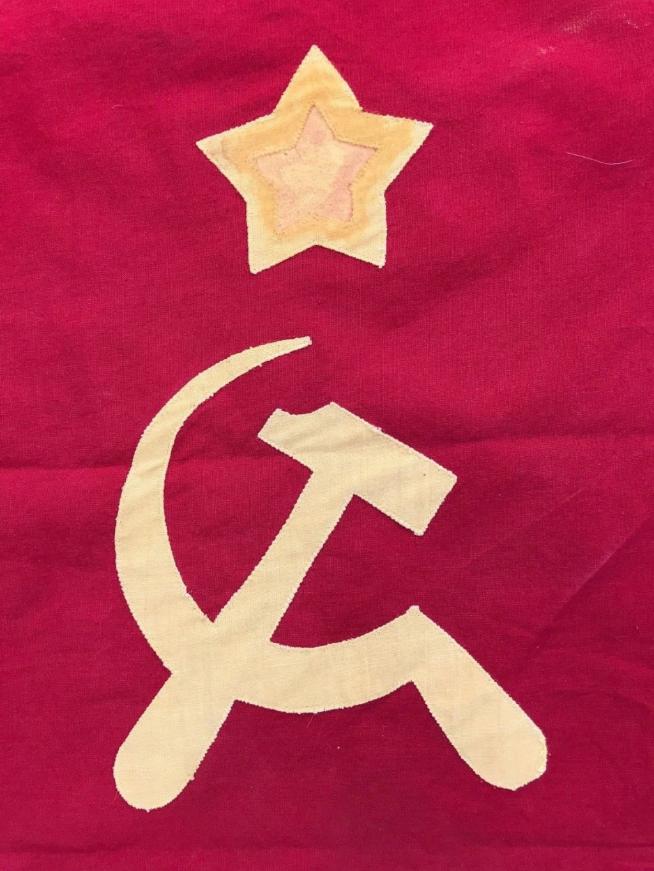 Identification drapeau URSS S-l16015