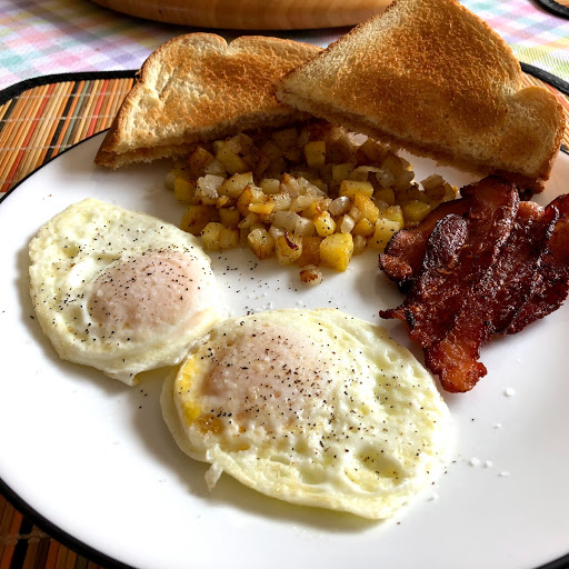 June 2018, Whats for Breakfast / Brunch / Lunch ?? 06_13_10