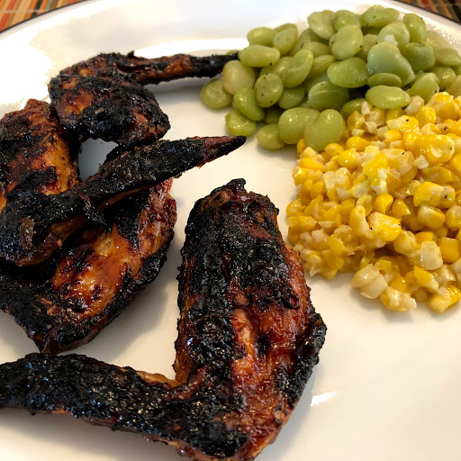 July, 2018 ~ Dinnertime in the heat..... - Page 4 07_10_10