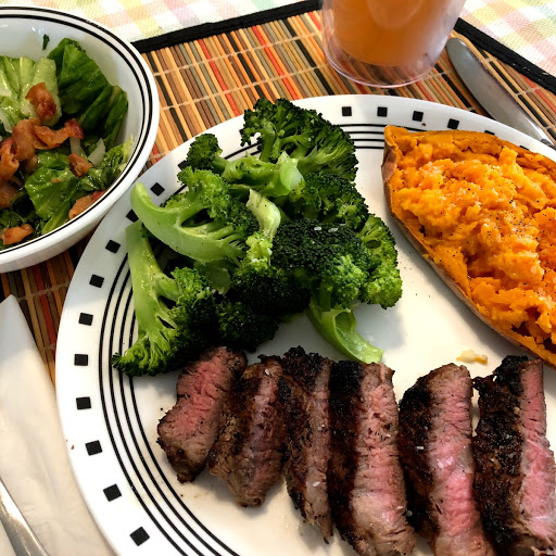 July, 2018 ~ Dinnertime in the heat..... - Page 4 07_12_10