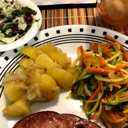 OCTOBER, 2018 - What's cooking for dinner / supper? - Page 3 10_08_10