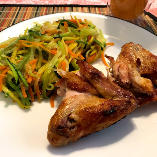 OCTOBER, 2018 - What's cooking for dinner / supper? - Page 10 10_29_10