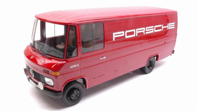 Camión Grandes Premios equipo Autisa  40810