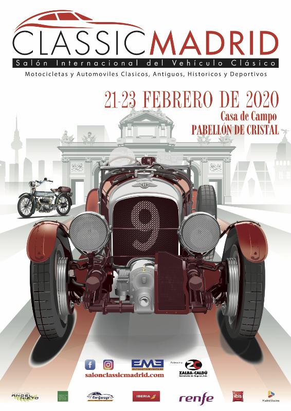 ClassicMadrid 2020 - 21-23 Feb 72304710