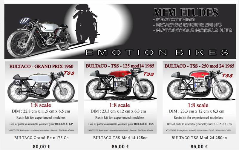 Bultaco GP 175 - Pájaro Loco - Página 2 Emotio11