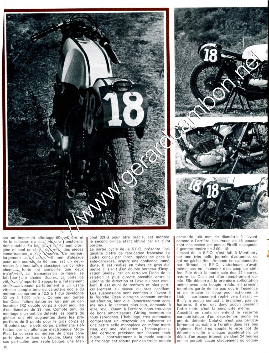 La Ossa campeona del Bol d'Or 250 en 1971 Ossa_s11