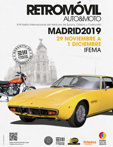 Retromovil Madrid 2019 Retrom10