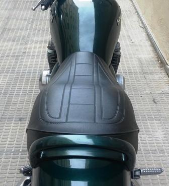senda - Tu moto moderna o de uso habitual - Página 13 To110
