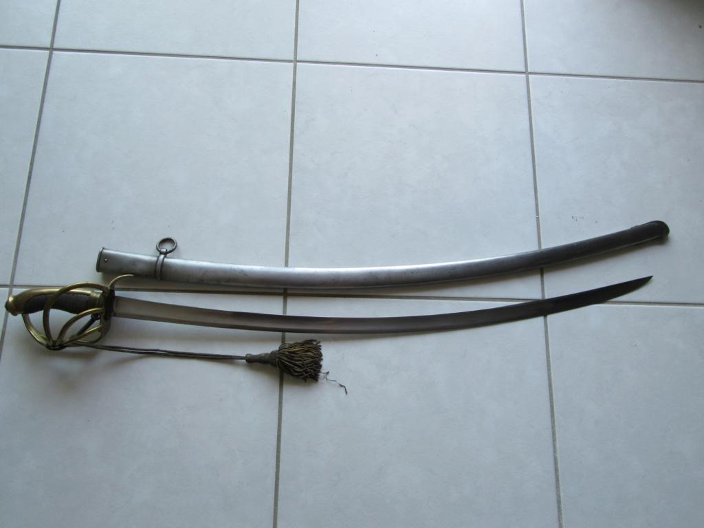 iidentification sabre cavalerie espagnol ? Img_2610
