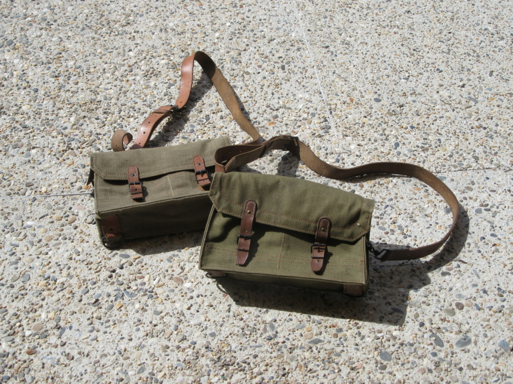 Musette / Sac militaire Img_3010