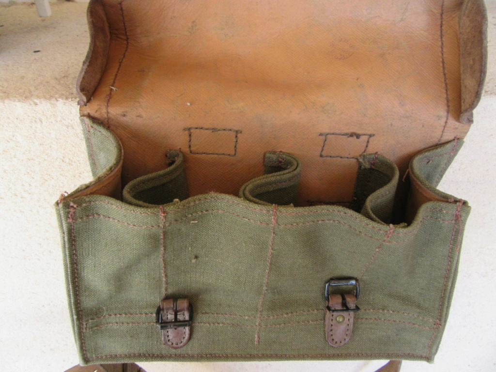 Musette / Sac militaire Img_3012