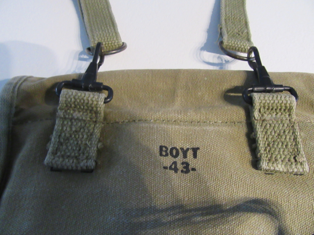 PORTE CARTE USMC BOYT 1943  Img_4122