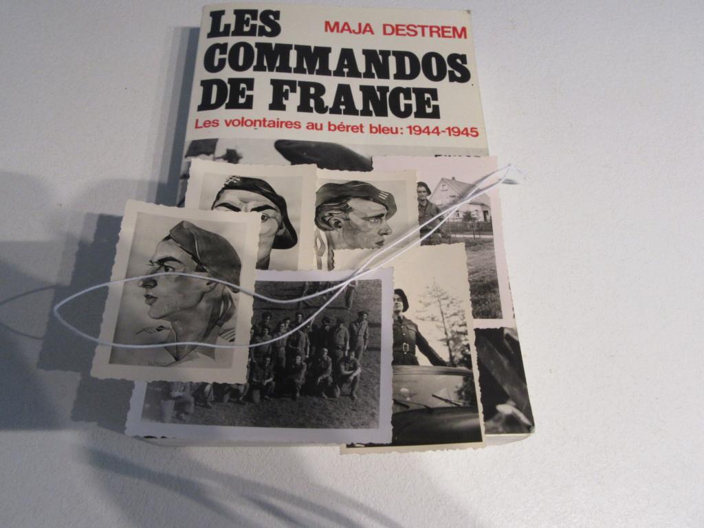 Encore un coup de CHANCE ! LES COMMANDOS DE FRANCE Img_9016