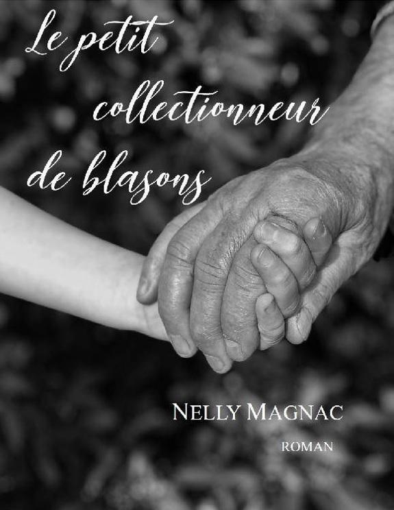 [Magnac, Nelly] Le petit collectionneur de blasons 00911910