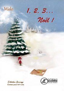 [Mido] 1, 2, 3... Noël ! 1-2-3-10