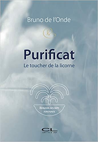 [De L'Onde, Bruno] Purificat, le toucher de la licorne 31whxq10