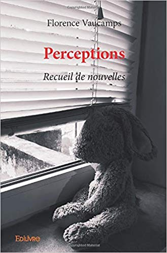 [Vaucamps, Florence] Perceptions 410o4c10