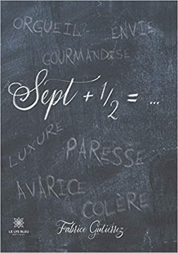 [Gutierrez, Fabrice] Sept + 1/2 = ... 4176lj10