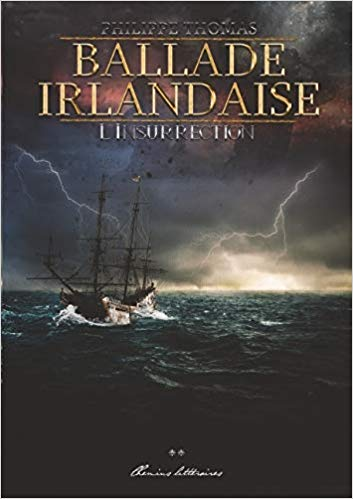 [Thomas, Philippe] Ballade irlandaise tome 2 : L'insurrection 41ayg210